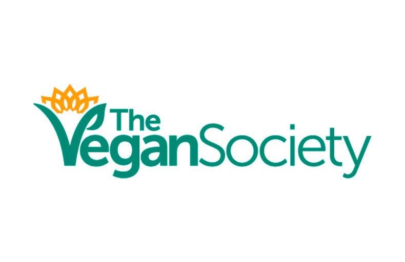 logo The Vegan Society