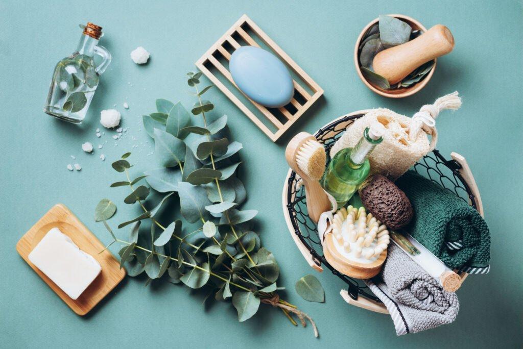 Vegan & Natuurlijke haarproducten