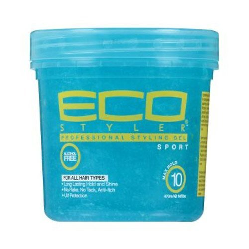 Eco Styler Sport Styling Gel 473ml