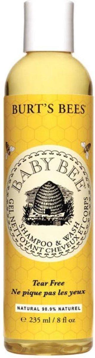 Burt's Bees Babyshampoo - 235 ml