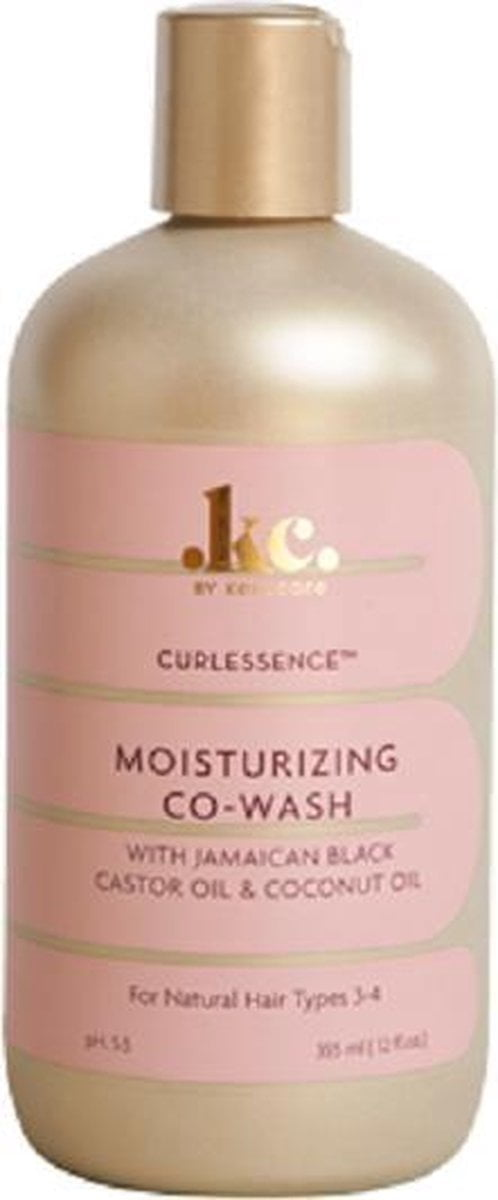 KeraCare Curlessence Moisturizing Co-Wash 355ml