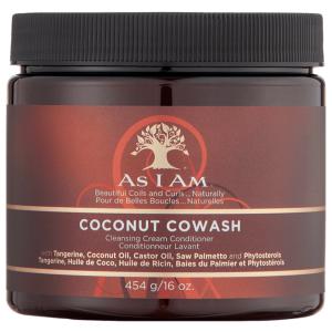 As I Am Coconut Co-Wash Conditoner