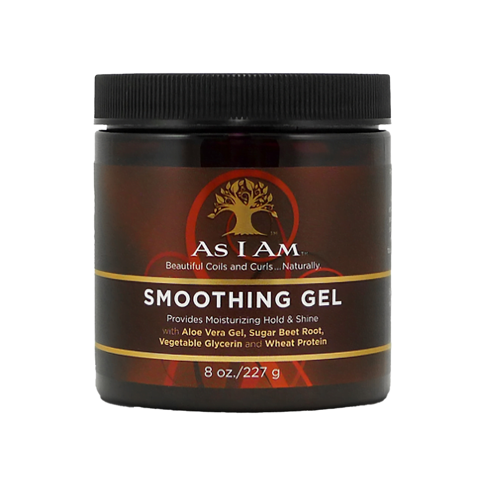 s i Am Naturally Smoothing Gel