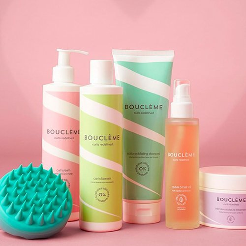 Boucleme Review Curly Girl