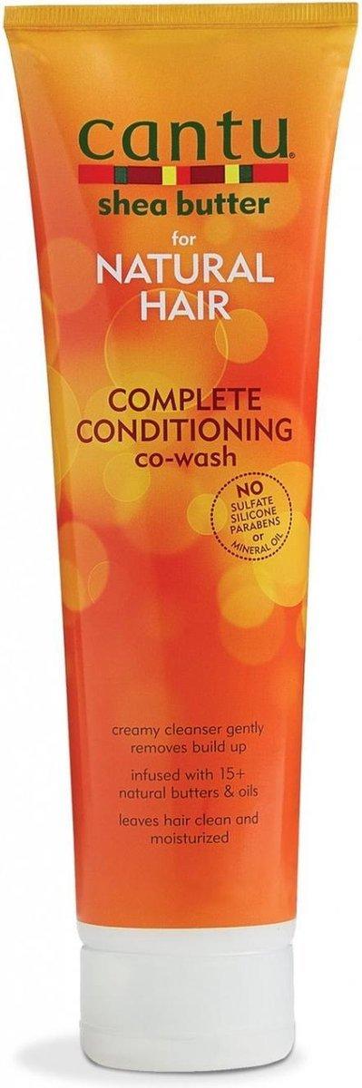 Cantu Shea Butter Conditioning Co-wash 283 gr