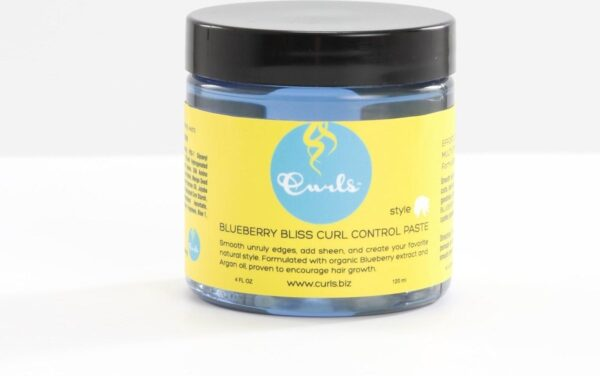 Curls Blueberry Bliss Curl Control Paste 120ml