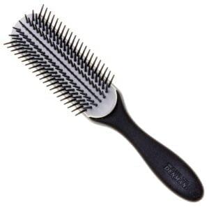 Denman - D3N Noir - Classic Styling Brush