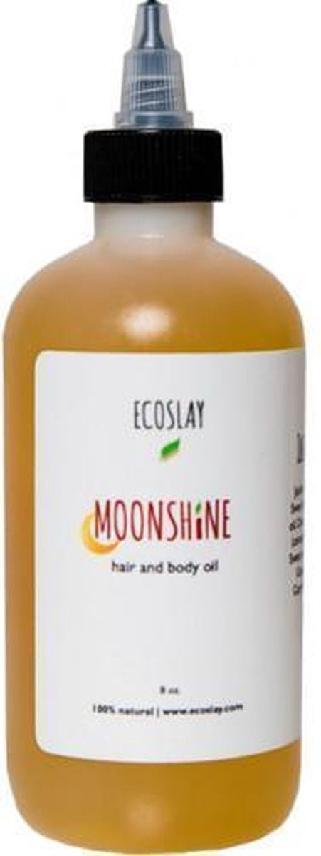 Ecoslay Moonshine Hair and Body Oil