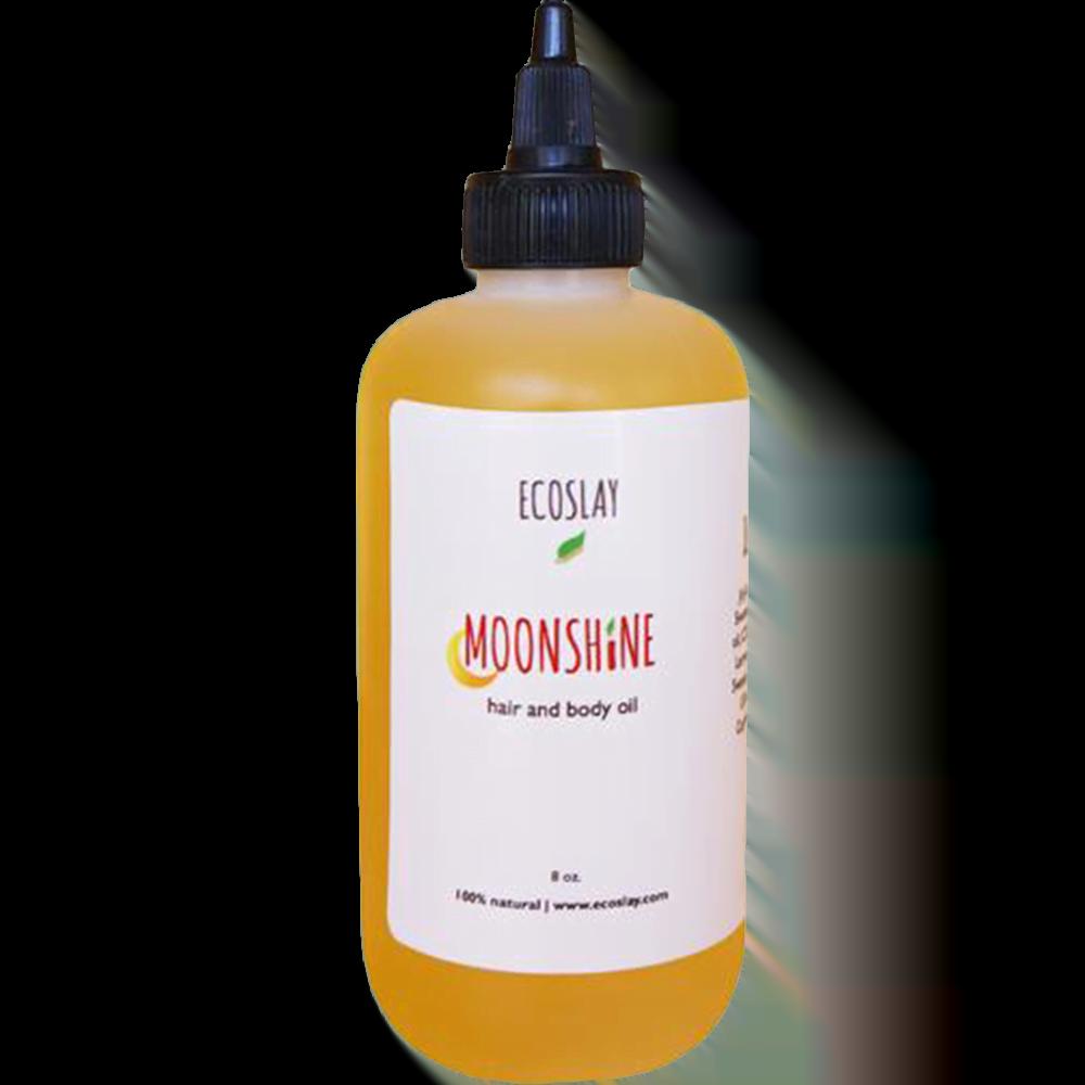 Ecoslay Moonshine Hair and Body Oil