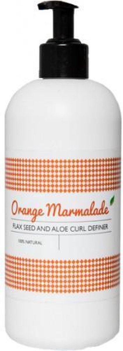 Ecoslay Orange Marmalade 8 oz.