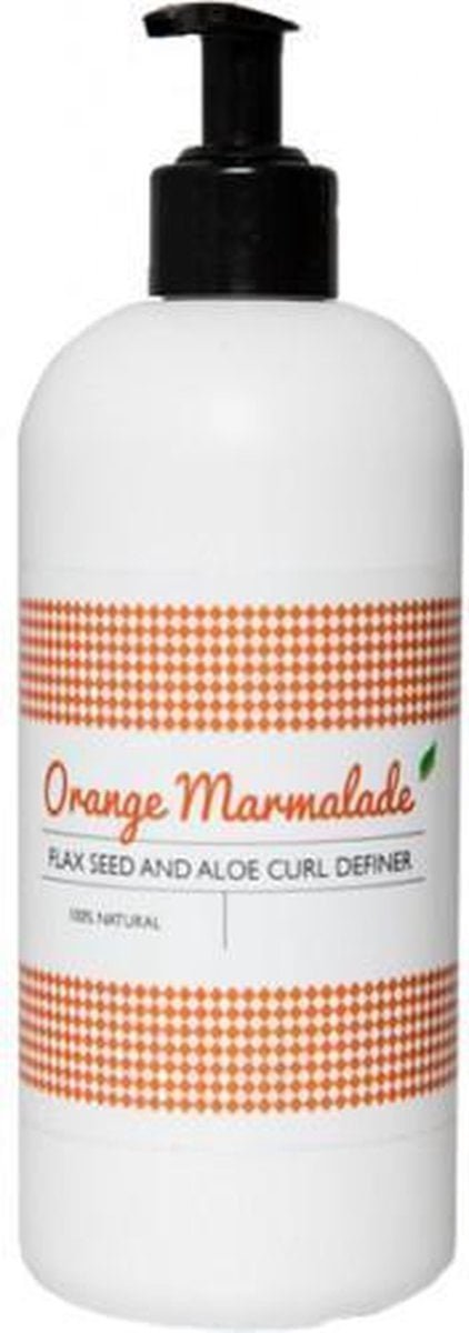 Ecoslay Orange Marmalade 8 oz.