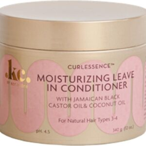 KeraCare Curlessence Moisturizing Leave-in Conditioner 320gr