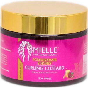 Mielle Organics Pomegranate&Honey Curling Custard 340gr