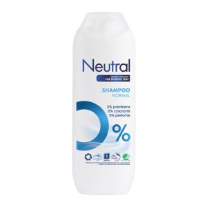 Neutral Shampoo Normal - final wash