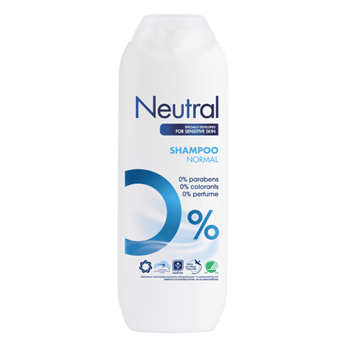 Neutral Shampoo Normal - final wash