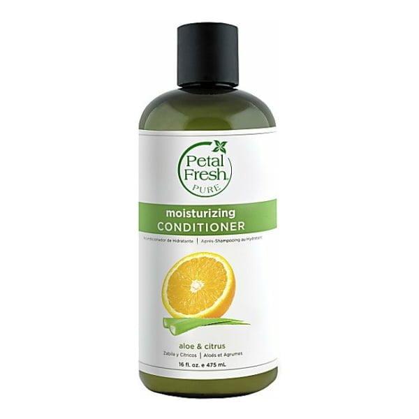 Petal Fresh Aloe & Citrus Conditioner droog & beschadigd haar