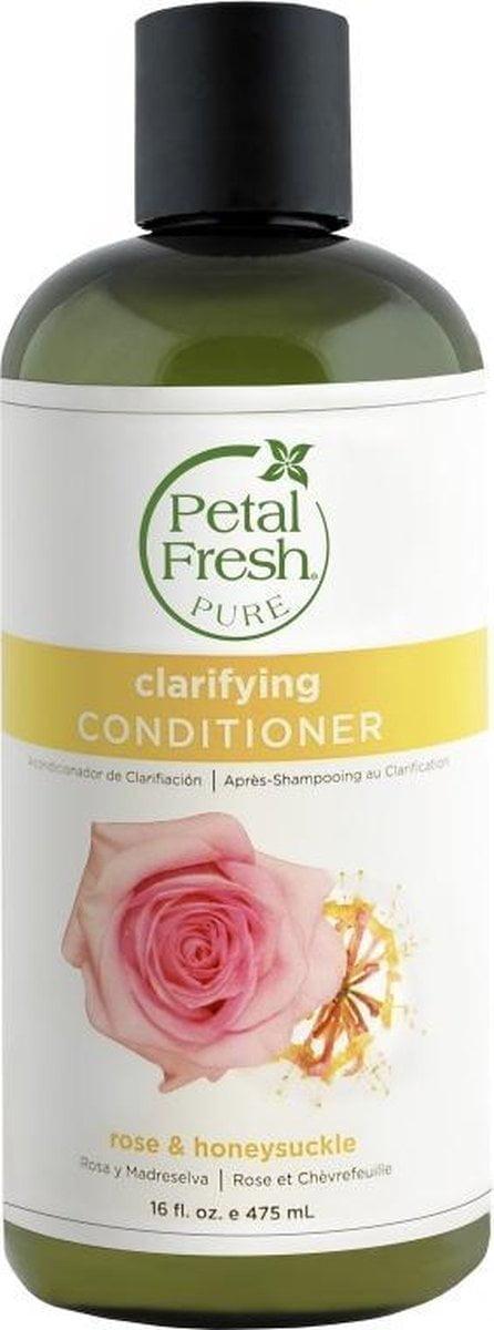 Petal Fresh Conditioner rose & honeysuckle