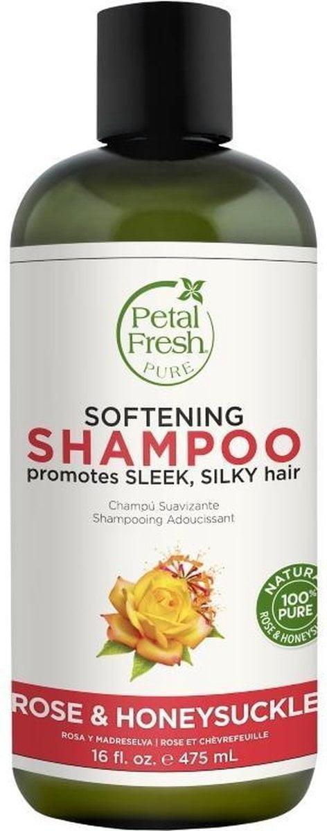 Petal Fresh Shampoo rose & honeysuckle