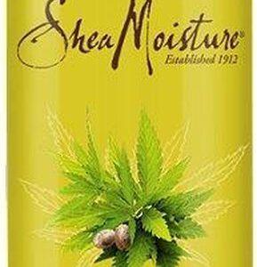Shea Moisture Cannabis Sativa (Hemp) Seed Oil Lush Length Lite Leave-In 8oz