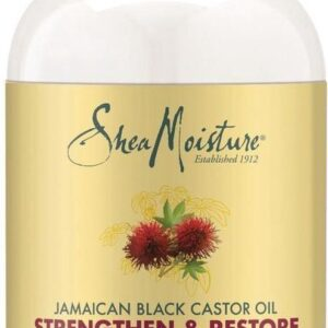 Shea Moisture Jamaican Black Castor Oil Strengthen, Grow & Restore Conditioner 384 ml