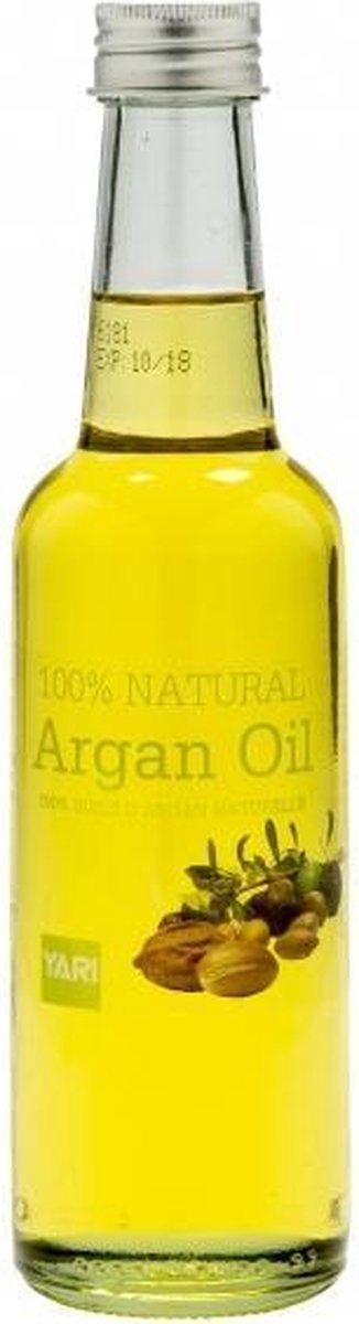 Yari 100% Natural Argan Oil 250 ml