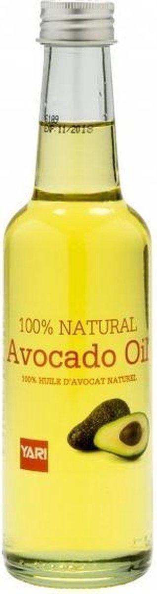 Yari 100% Natural Avocado Oil 250 ml