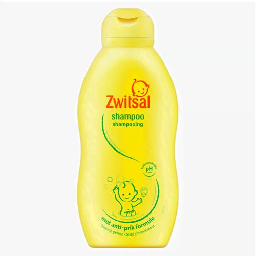 Zwitsal Final Wash