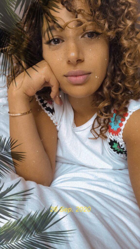 Jaila's ervaring bij krullenspecialist L'Equipage