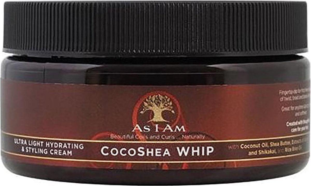 As i Am Naturally Coco Shea Whip 227 gr