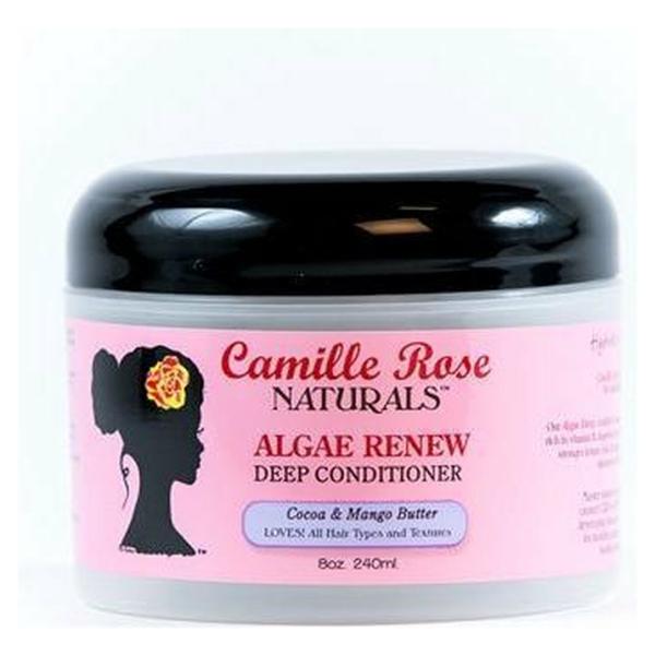 Camille Rose Algae Deep Conditioner 240 ml