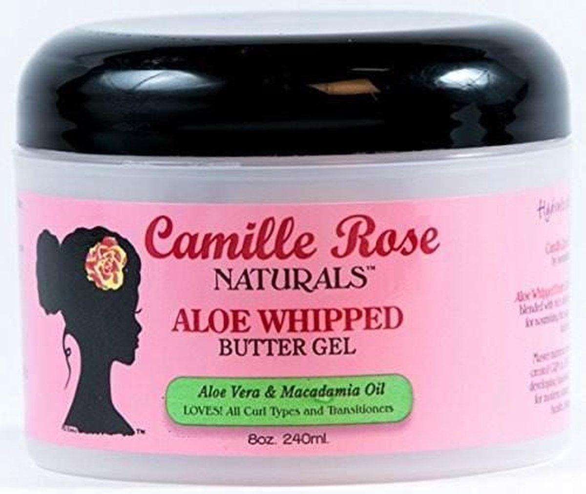 Camille Rose Aloe Butter Gel 240 ml