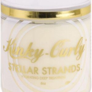 Kinky Curly Stellar Strands 237 ml