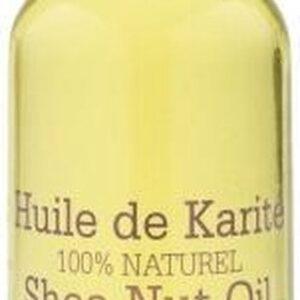 Yari 100% Natural Castor Oil & Virgin Coconut Oil