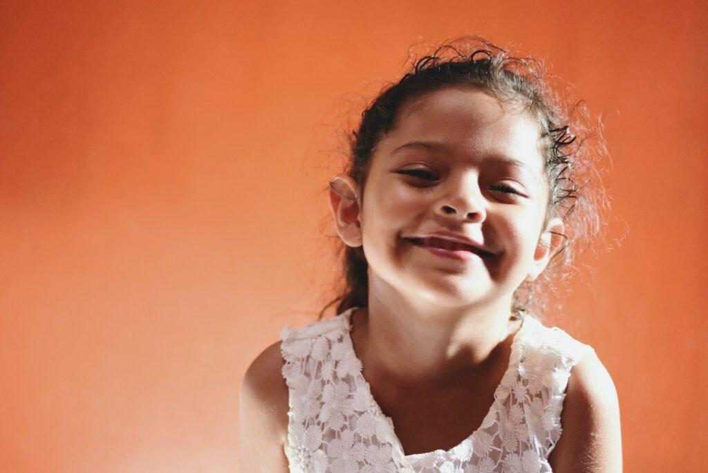 Curly Girl Method for kids