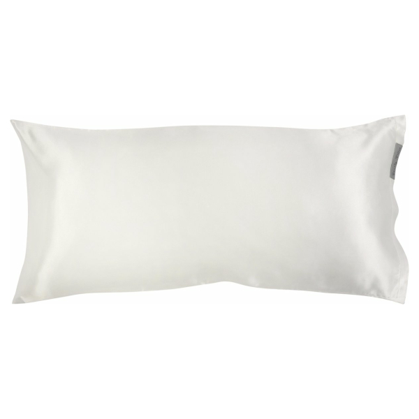 Beauty Pillow® Pearl - Kussensloop - 80x40 (Duitse maat)