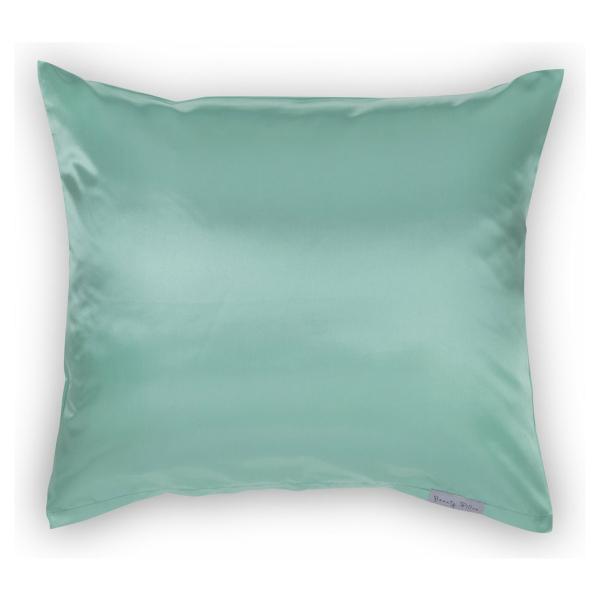 Beauty Pillow - Kussensloop - 60 x 70 cm - Petrol