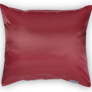 Beauty Pillow - Kussensloop - 60 x 70 cm - Rood