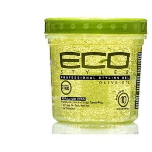 Eco Style Olive Oil Styling Gel 473ml