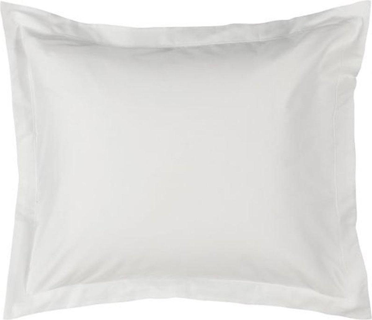 Essenza Kussensloop Satijn - Wit 60x70
