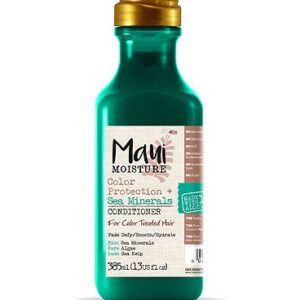 Maui Moisture Colour Protect Sea Minerals Conditioner 385ml