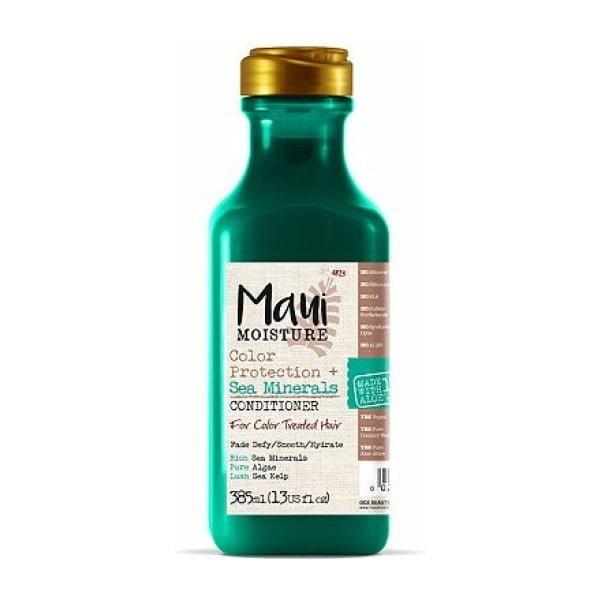 Maui Moisture Colour Protect Sea Minerals Conditioner 385ml