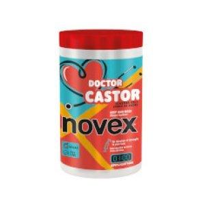 Novex Doctor Castor Mask 400g