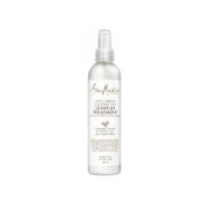 Shea Moisture 100% Virgin Coconut Oil Leave-In Conditioner 237ml