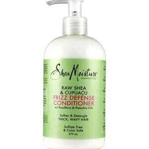 Shea Moisture Raw Shea & Cupuacu Frizz Defense Conditioner