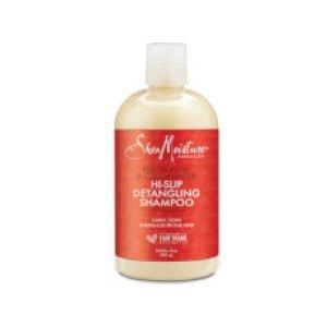 Shea Moisture Red Palm Oil & Cocoa Butter Detangling Shampoo 399ml