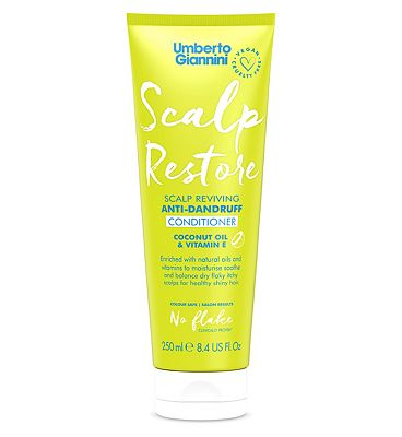 Umberto Giannini Scalp Restore Scalp Reviving Anti-Dandruff Conditioner