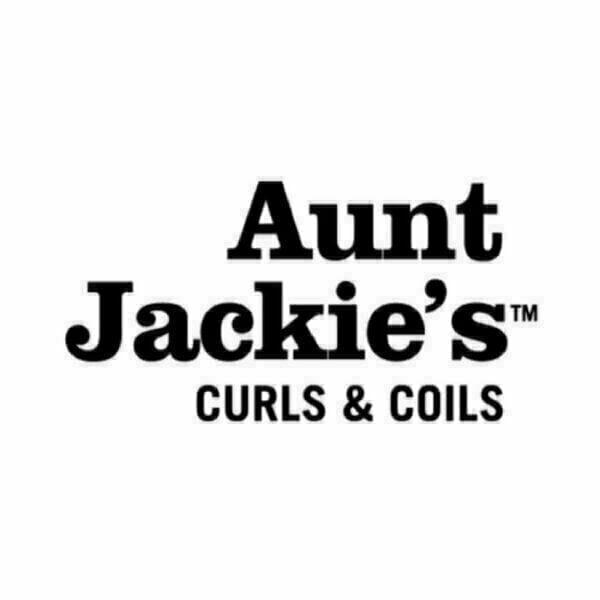 Aunt Jackie's logo