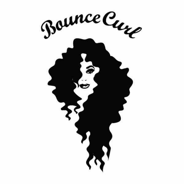 Bounce curl logo