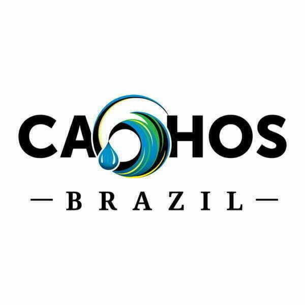 Cachos Brazil logo