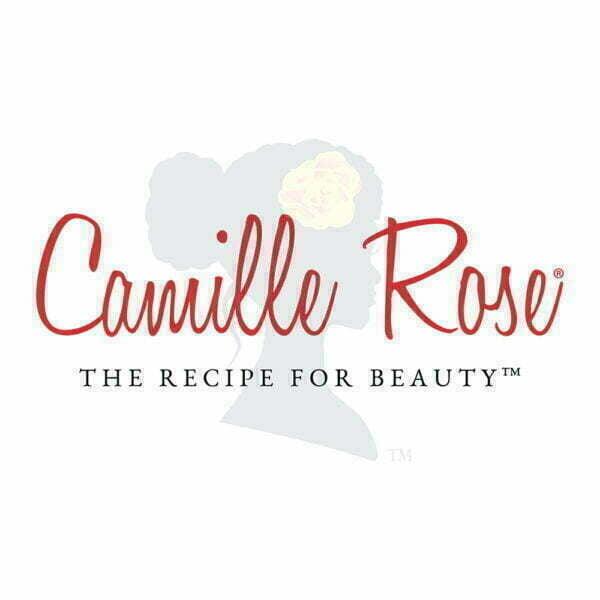 Camille Rose logo